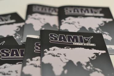 SAMI Pass global