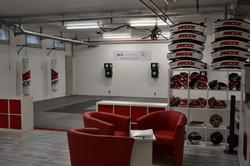 Trainingscenter - Gesamtpaket