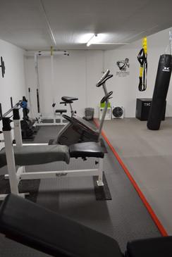 Micro Gym