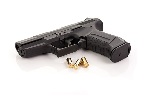 Gutschein Schiesskurs Pistole