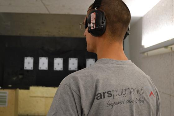 Pistol Basic I