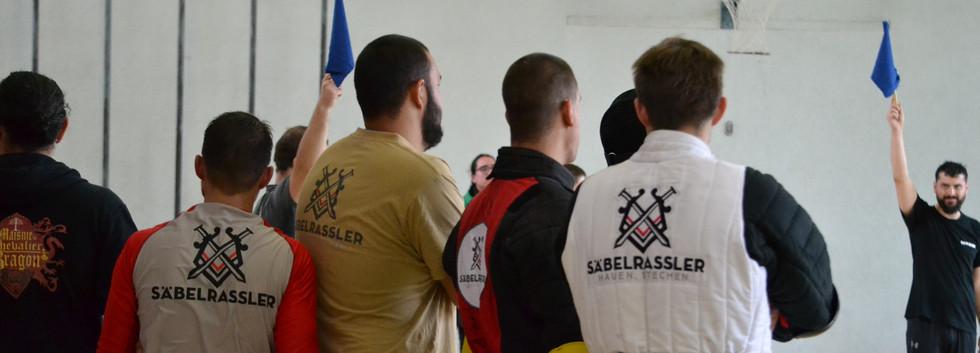 Team Säbelrassler