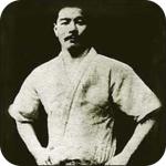 """Mitsuyo """"Count Koma"""" Maeda"""