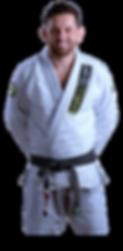 ufc connor training