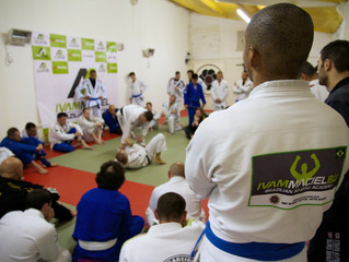 Thinking to start in Brazilian Jiu-Jitsu?