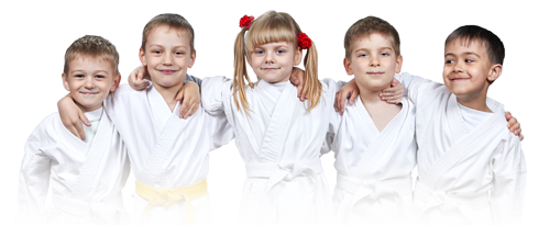 kids jiu jitsu in brighton