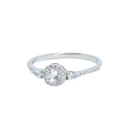 טבעת קלואי