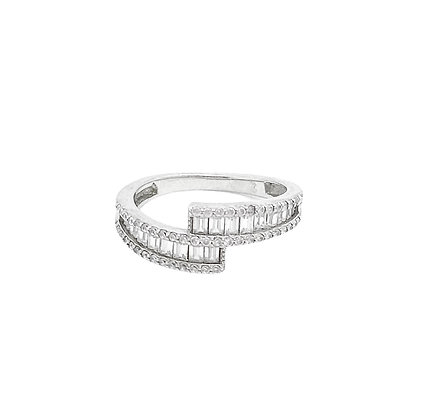טבעת רונה קריסטל
