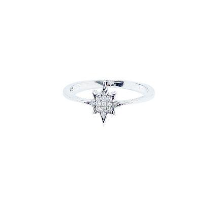 טבעת כוכב הצפון קטנה