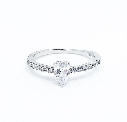 טבעת טיפה קטנה