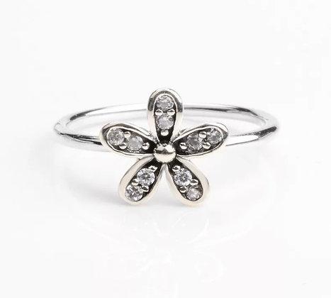 טבעת פרח