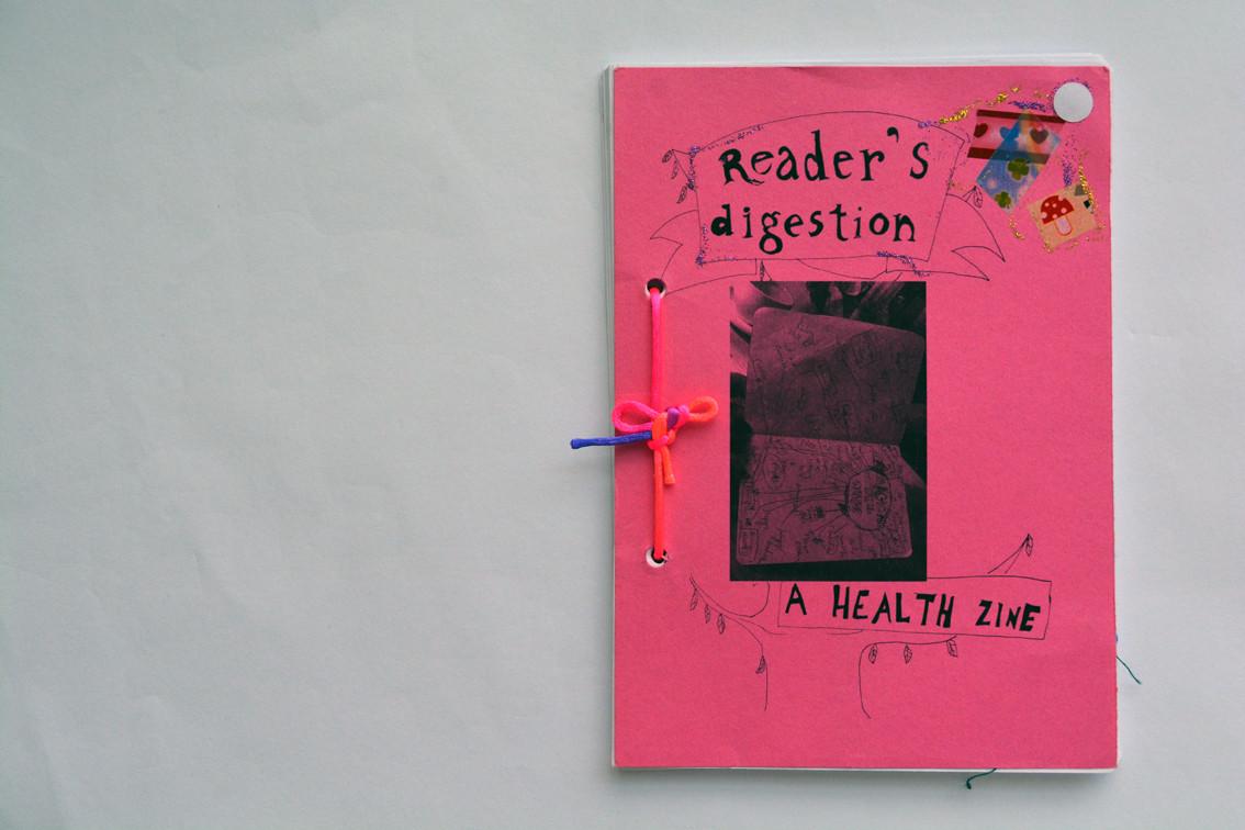 Reader's digestion 1