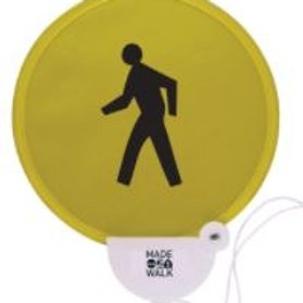 Pedestrian Fan - Set of 5