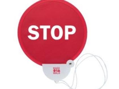 STOP Fan - Set of 5