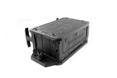 CELL BLOCK BATTERY BOX
