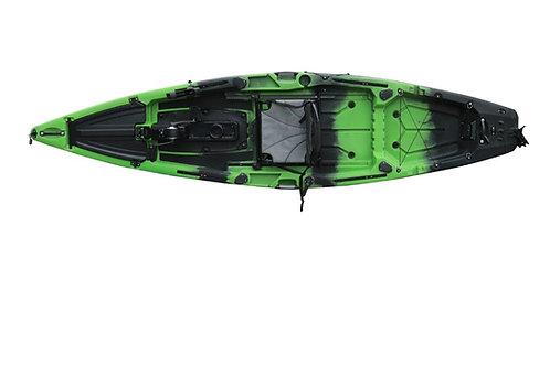 HAMMERHEAD KAYAKS BULL SHARK
