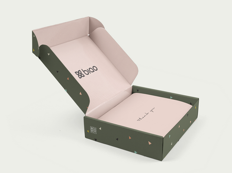 BIAO Gift Box