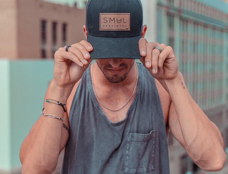 SMYL Hat