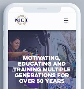 MET Inc.