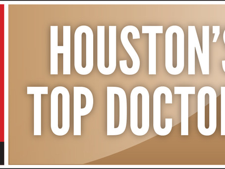 Dr. Teller Nominated in 2018 Top Docs by H Texas Magazine