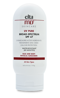 UV Pure Broad-Spectrum SPF 47