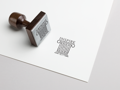 Inspire Stamp