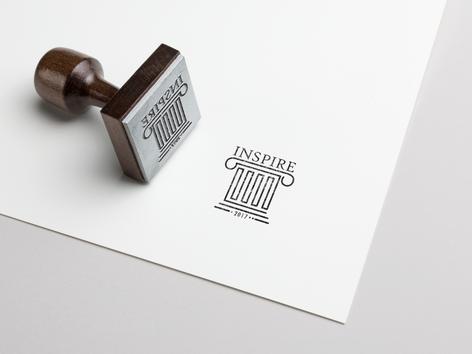 Inspire Stamp