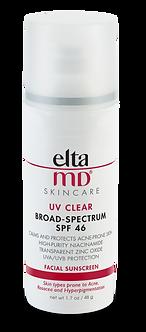 UV Clear Broad-Spectrum SPF 46 (Sheer) (Acne Prone Skin)