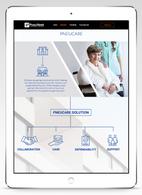 PneuCare Responsive Web Design