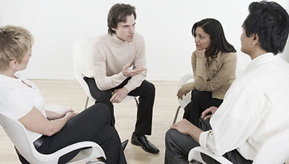 Psicoterapia Córdoba Tratamiento Depesión