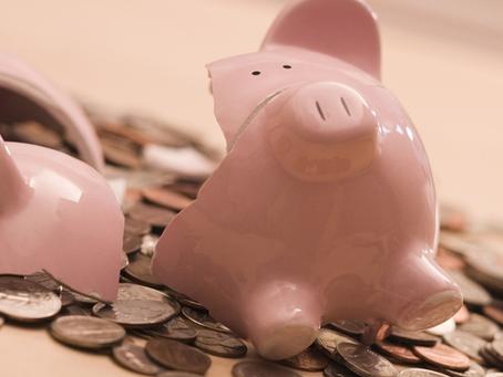 Como investidores inteligentes estão superando perdas financeiras sem pânico na atual crise política