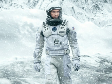 Interstellar em uma resenha (quase) sem spoilers para entender a ciência por trás do filme