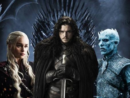 O Preço da Incoerência, em uma análise decepcionante do final de 'Game of Thrones'