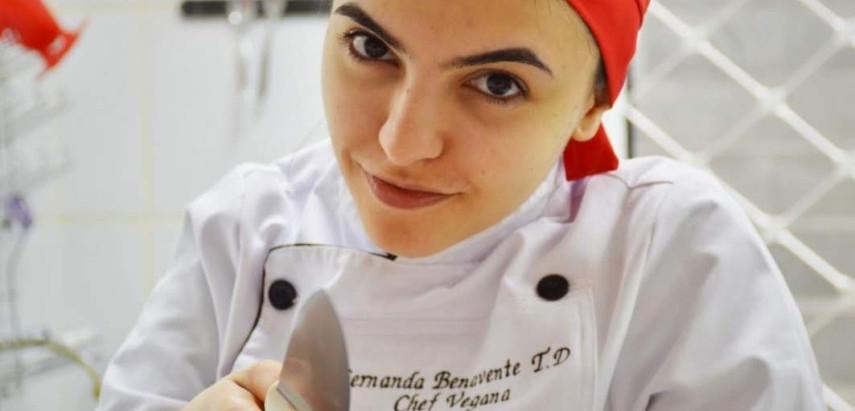 É agora ou nunca: de CLT concursada a dona do próprio restaurante vegano