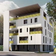 FACTOR I.A PASSIVE BUILDING