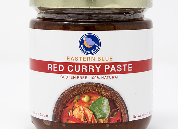 Red Curry 250g