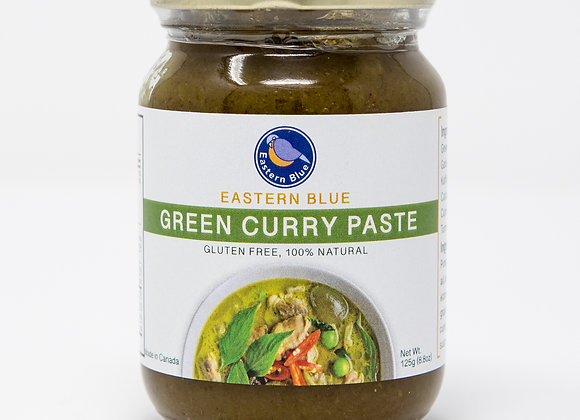 Green Curry 125g