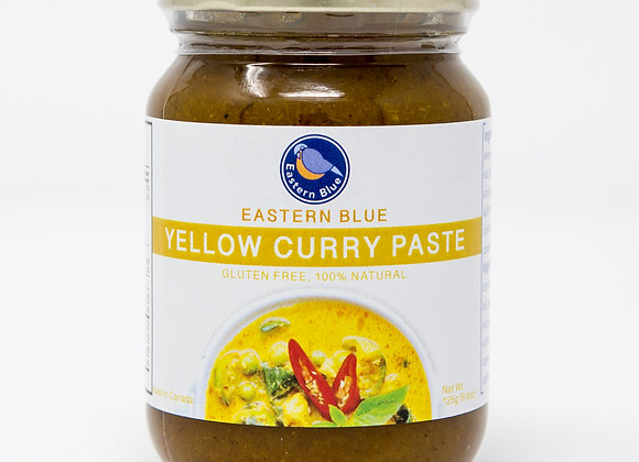 Yellow Curry  125g