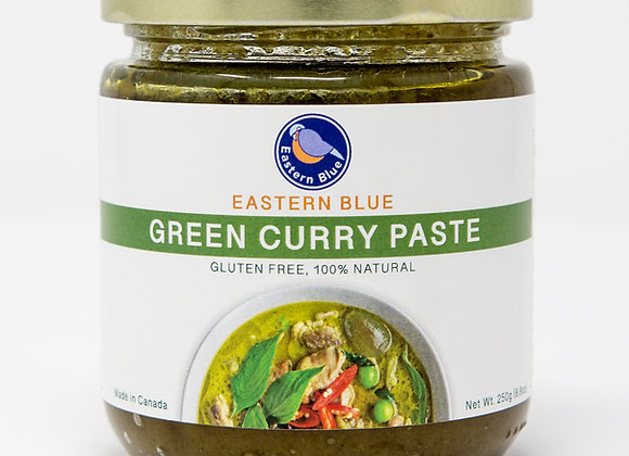 Green Curry  250g