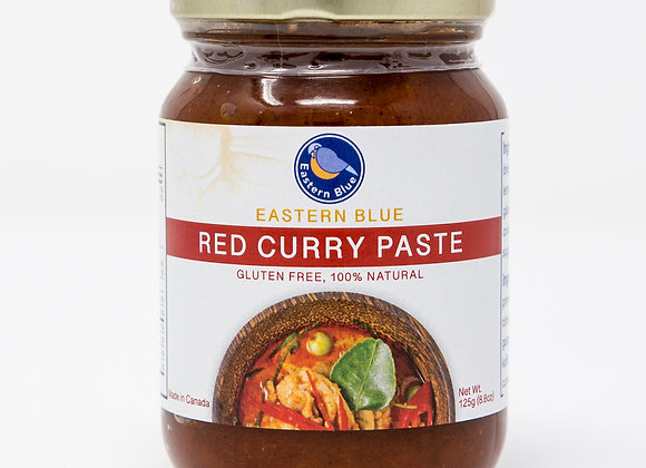 Red Curry 125g