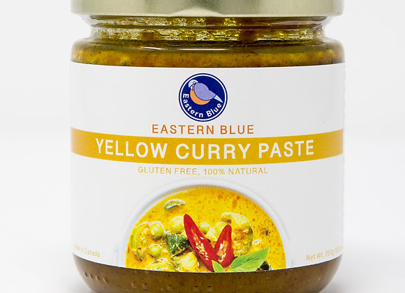 Yellow Curry  250g