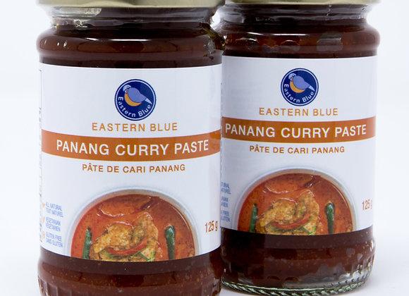Panang curry paste 2x125g