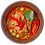 Thumbnail: Red curry paste 2x125g