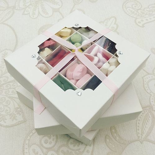 Create Your Own Sweet Box