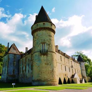 Château Bazoches
