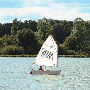 Morvan Nièvre lacs