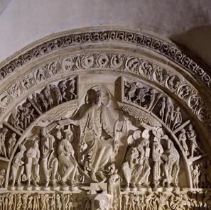 Vezelay Basilique