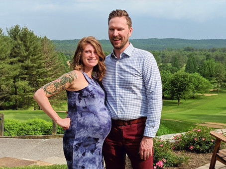 EP. 12 OUR INFERTILITY JOURNEY
