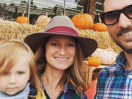 EP. 24 REFLECTIONS ON ONE YEAR OF PARENTING
