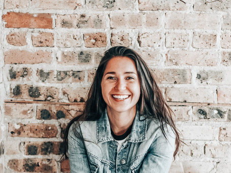 EP. 118 SEIZE YOUR SELF-CARE WITH JEN WILLE